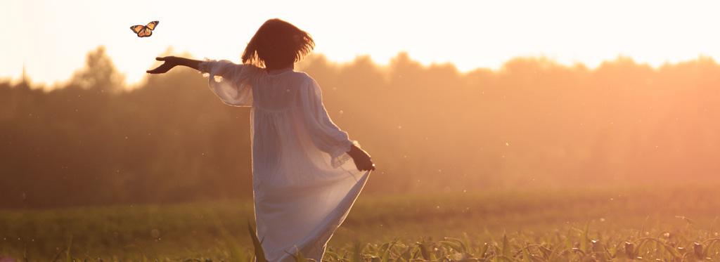Persoonlijke groei, transformeren van zelf
