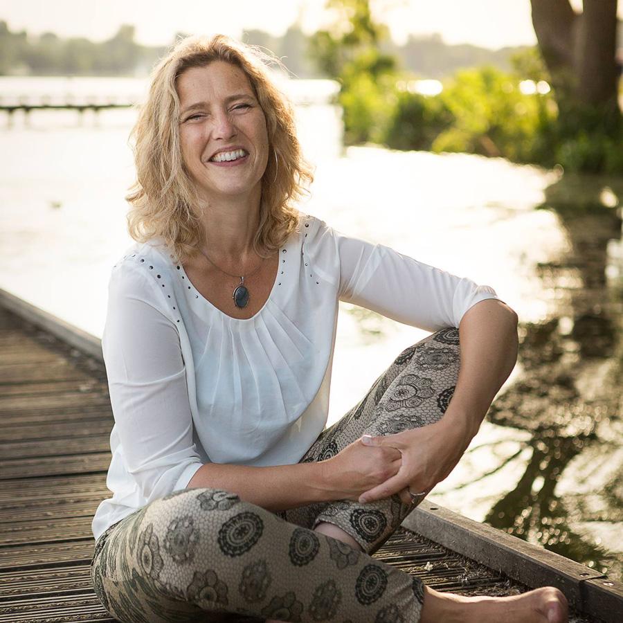 Lianne Kortleve