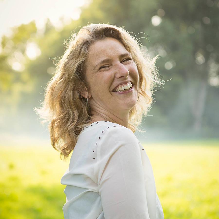 Lianne Kortleve gezinscoach en trainer